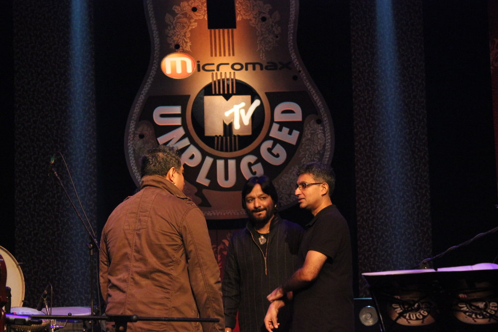 MTV Unplugged - Season 1, 2 &3