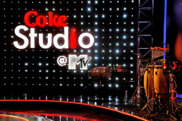 Coke Studio Launch