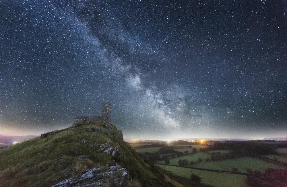 Brent Tor - Dartmoor