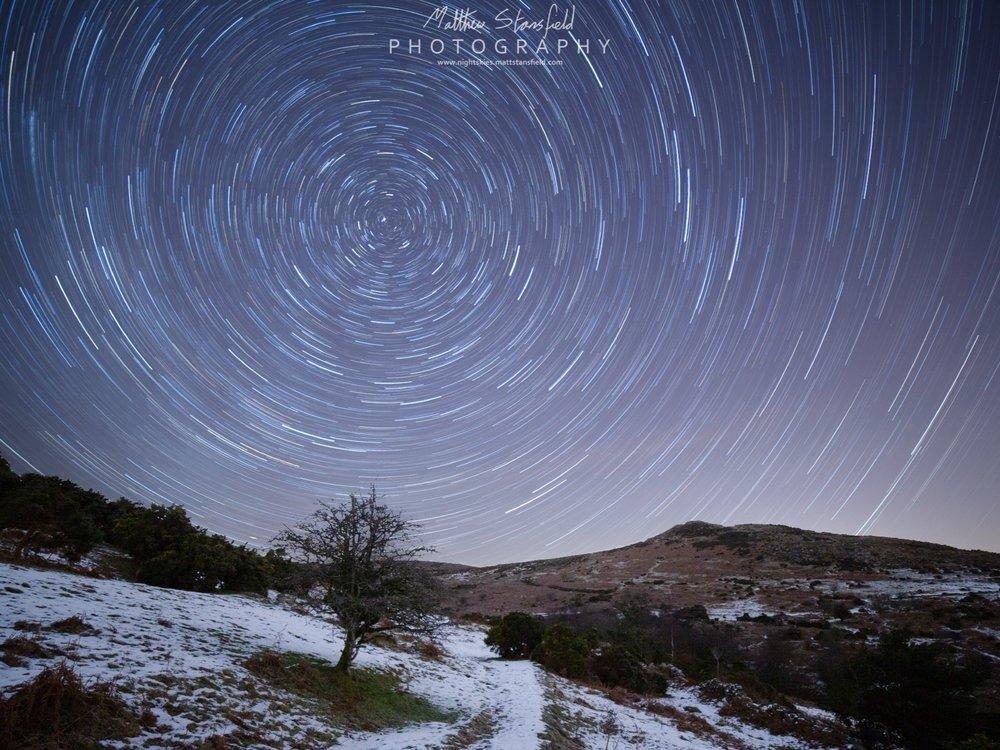Sharp Tor - Dartmoor