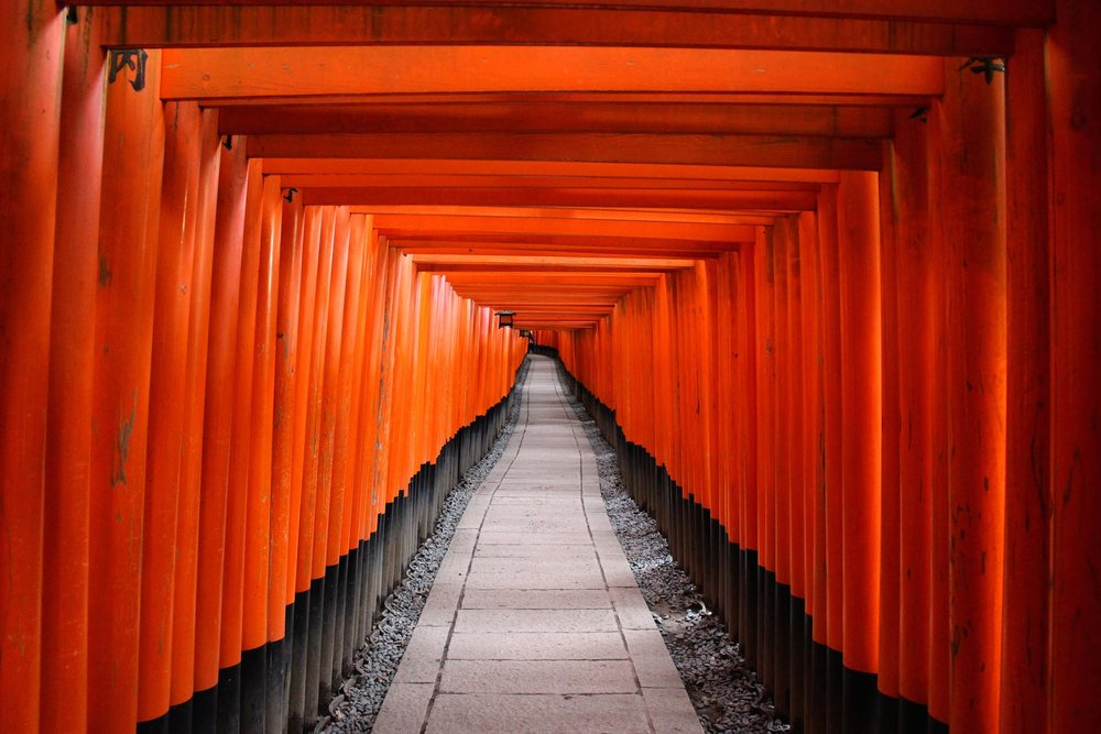 LET'S TALK - Learn more about property ownership in Kyoto.