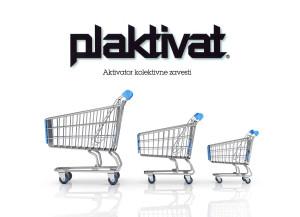 Plaktivat - Alternative potrošništvu