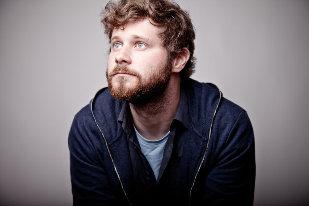 Dan Mangan (Pi Gamma '05), 2-Time Juno Award Winner