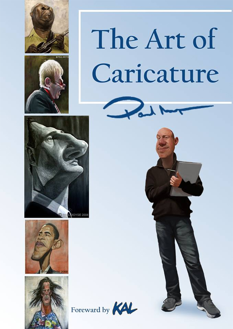 The Art of Caricature -