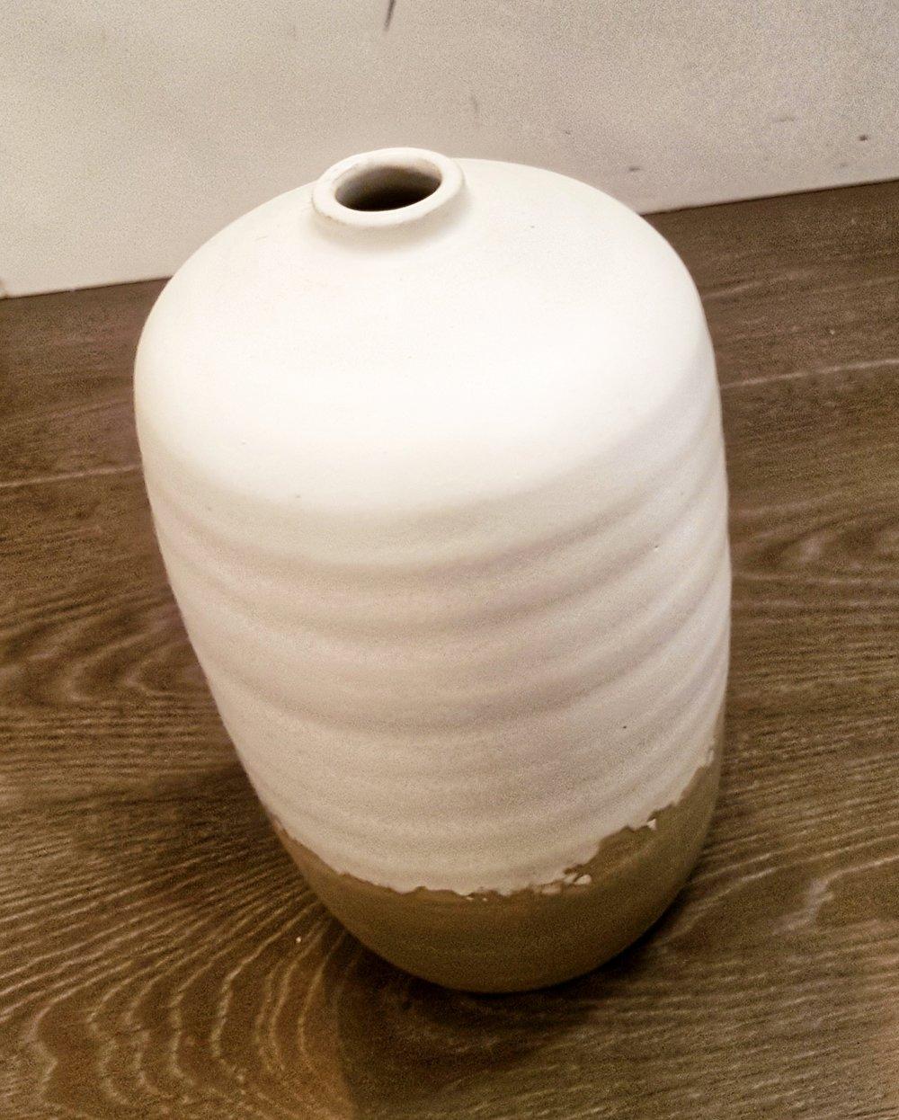 Vase - £25