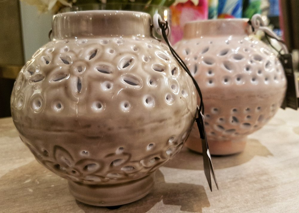 Jars - £11