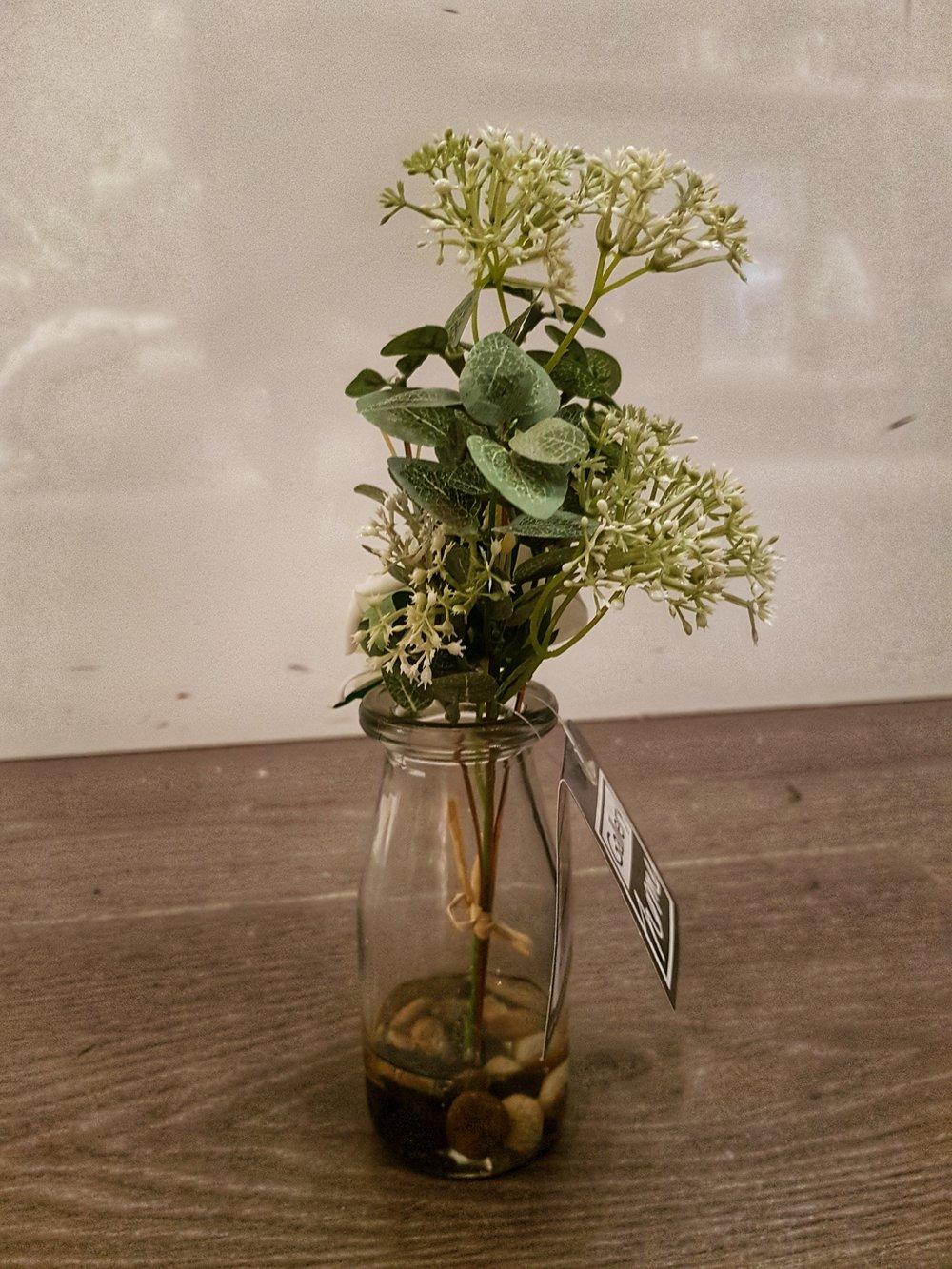 Faux Eucalyptus - £4.50
