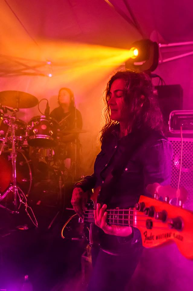 Cornerstone Roots at Nelson's Lift Off Able Tasman Festival 2018