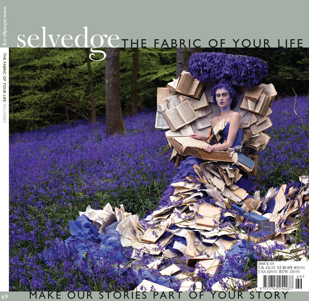 Selvedge Magazine - issue 69