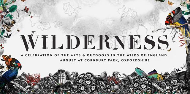 Wilderness Festival 2018