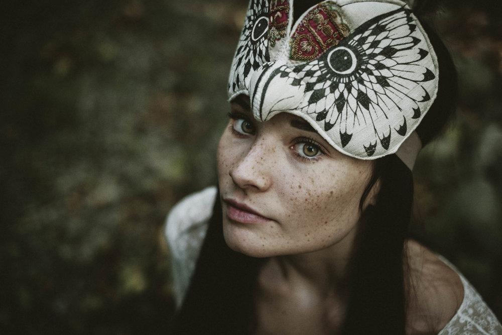 Lady Hawke