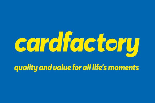 Card Factory Vacancies - No vacant positions at present