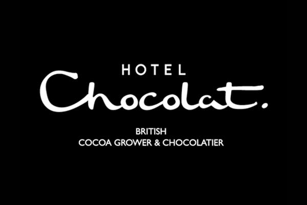 Hotel Chocolat Vacancies - No vacant positions at present