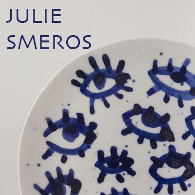 Julie Smeros | Ceramic Artist
