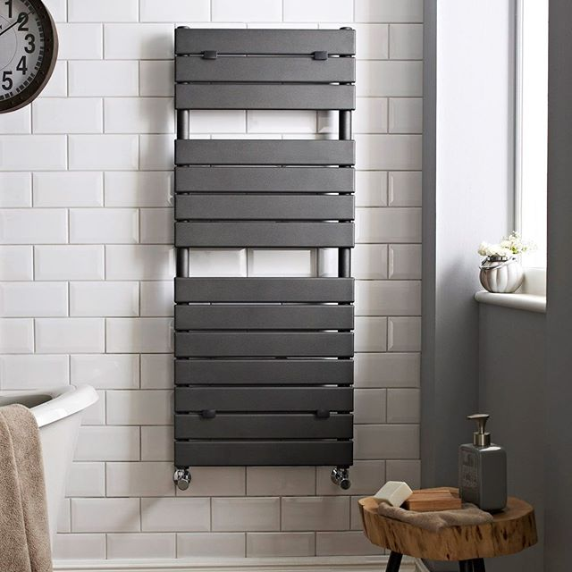 It might be the last thing on your mind at the moment - but it's always good to be prepared for the cooler months. We have a large collection of radiators on display in our showroom for you to take a look at ✨ . . . . . #bathroom #willenhall #bathroomremodel #bathroomrenovation #bathroomdecor #bathtubgoals #BathroomInspo #bath #homedecor #tile #dreambathroom #goals #inspiration #sink #dudley #birmingham #shower #showergoals #bathroomgoals #radiator #style #stylish #modern #dreamy #pinterest #doccia #radiator #towelrail