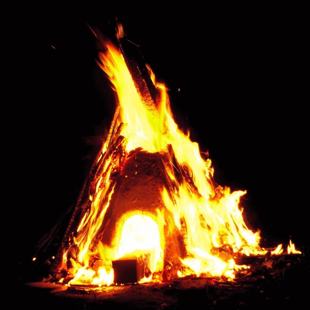 Ceramics & Fire -