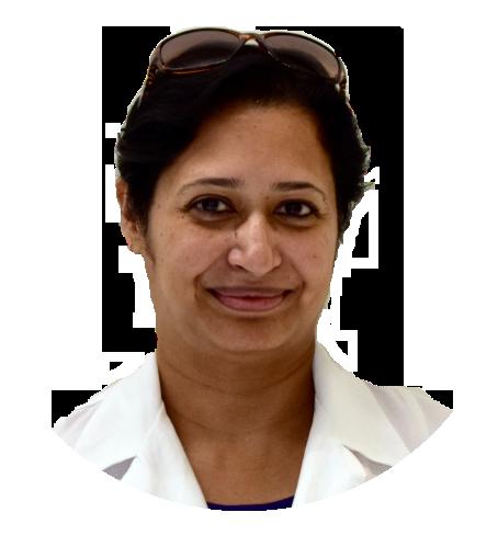 Manisha Sinha, PhD — Elevian, Head, Cell Biology