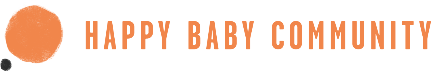 Happy Baby Community
