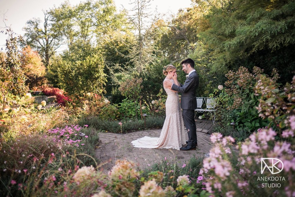 The Wedding Garden -