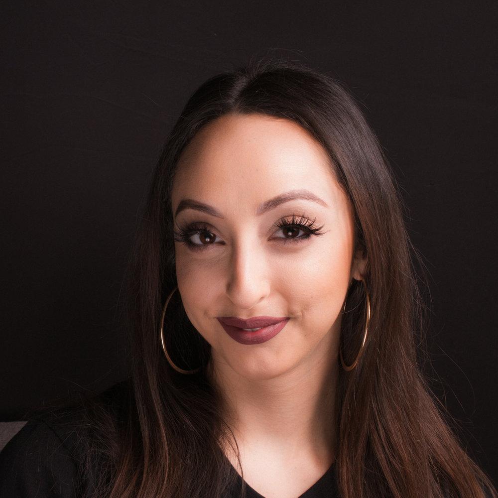 serena Sforza - Stylist, Makeup Artist