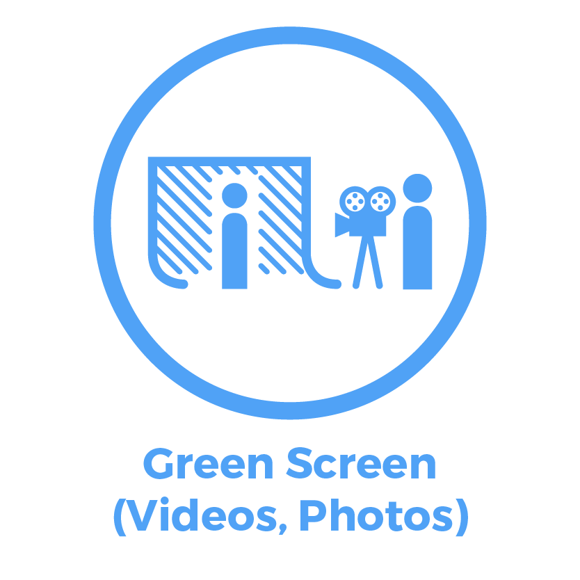 `Green Screen (Video, Photos)