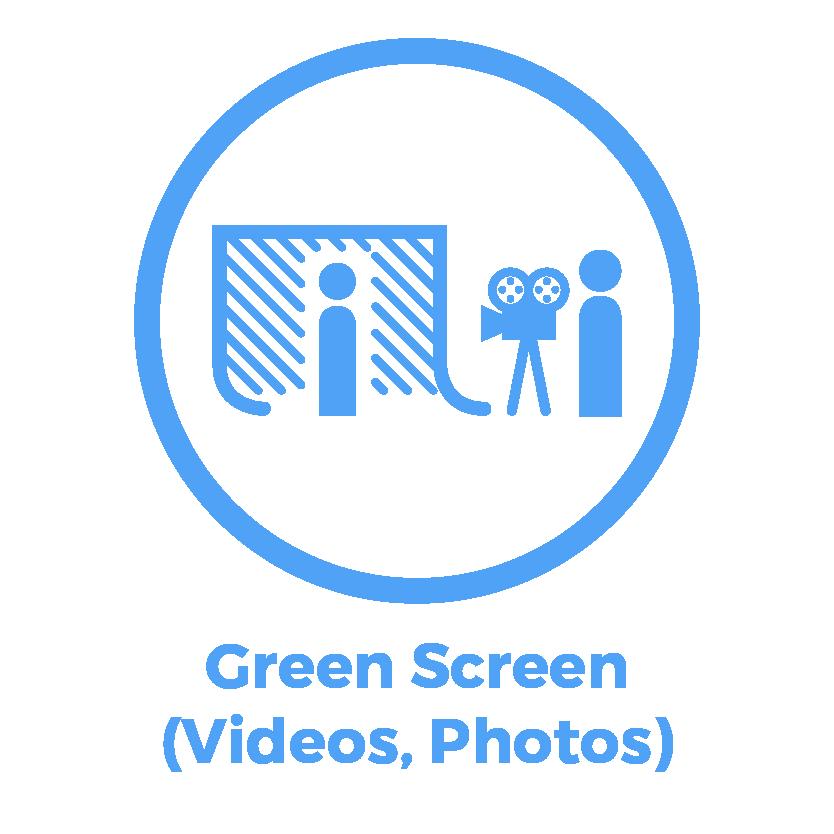 `Green Screen (Video, Photos)