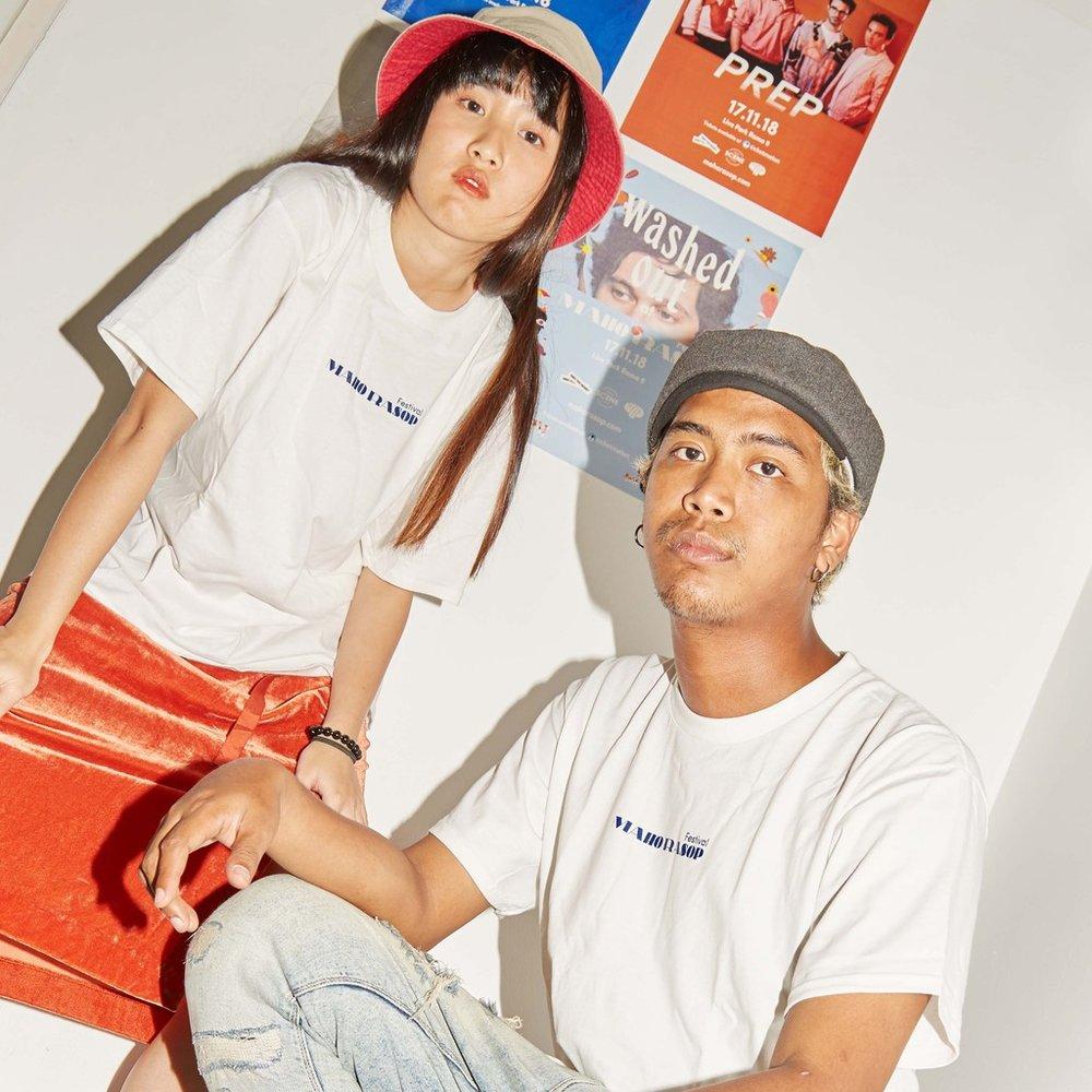 Maho Rasop T-Shirt - ฿ 350