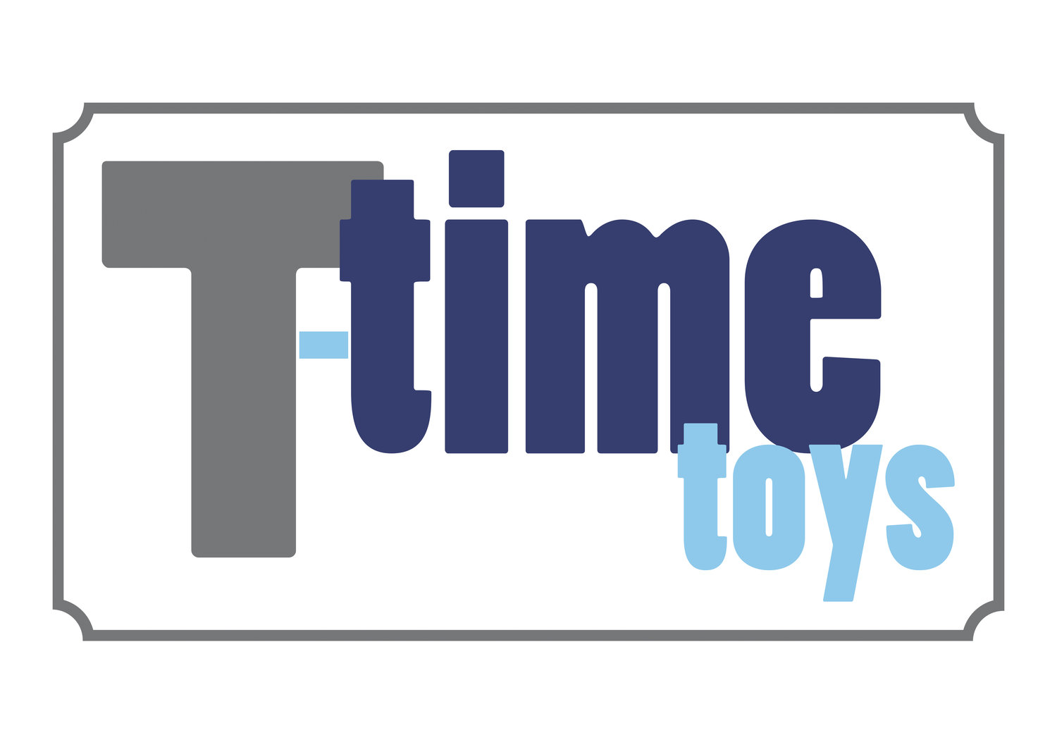 T Time Toys