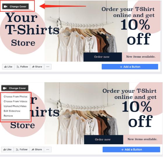facebook ad sizes