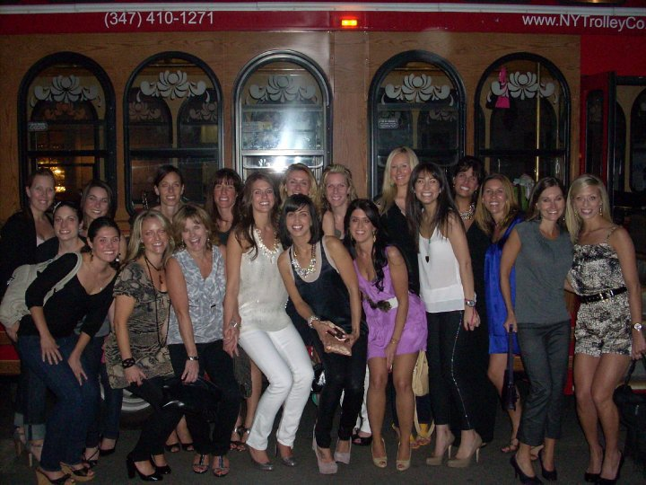 Best NYC Bachelorette Party Ideas