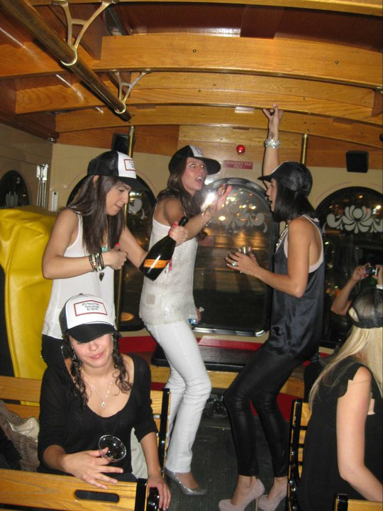 Places to go for your NYC bachelorette party