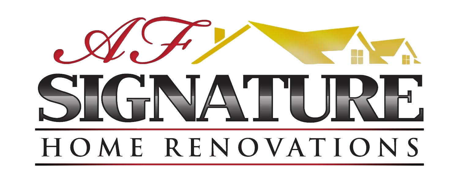 AF Signature Home Renovations
