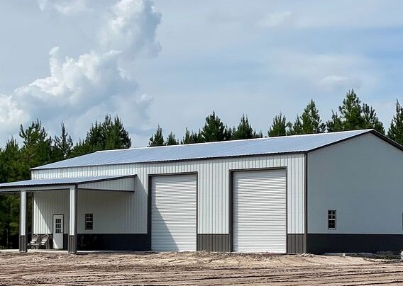 steel building and portable sheds jacksonville yulee callahan