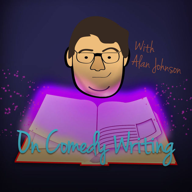 Comedy Podcast w/ Caitlin