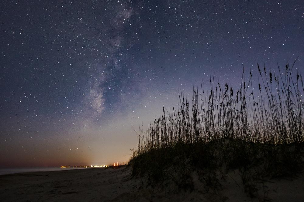 Shooting Stars -