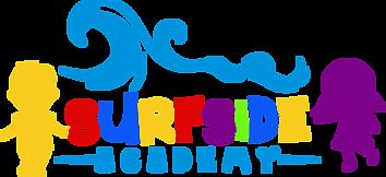 Surfside Academy Logo