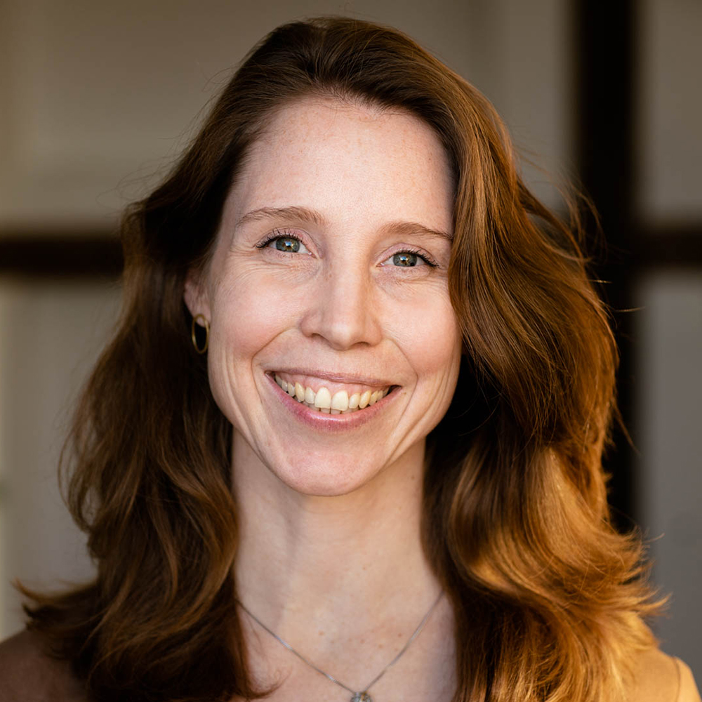 Claudia Braun - Partnerin