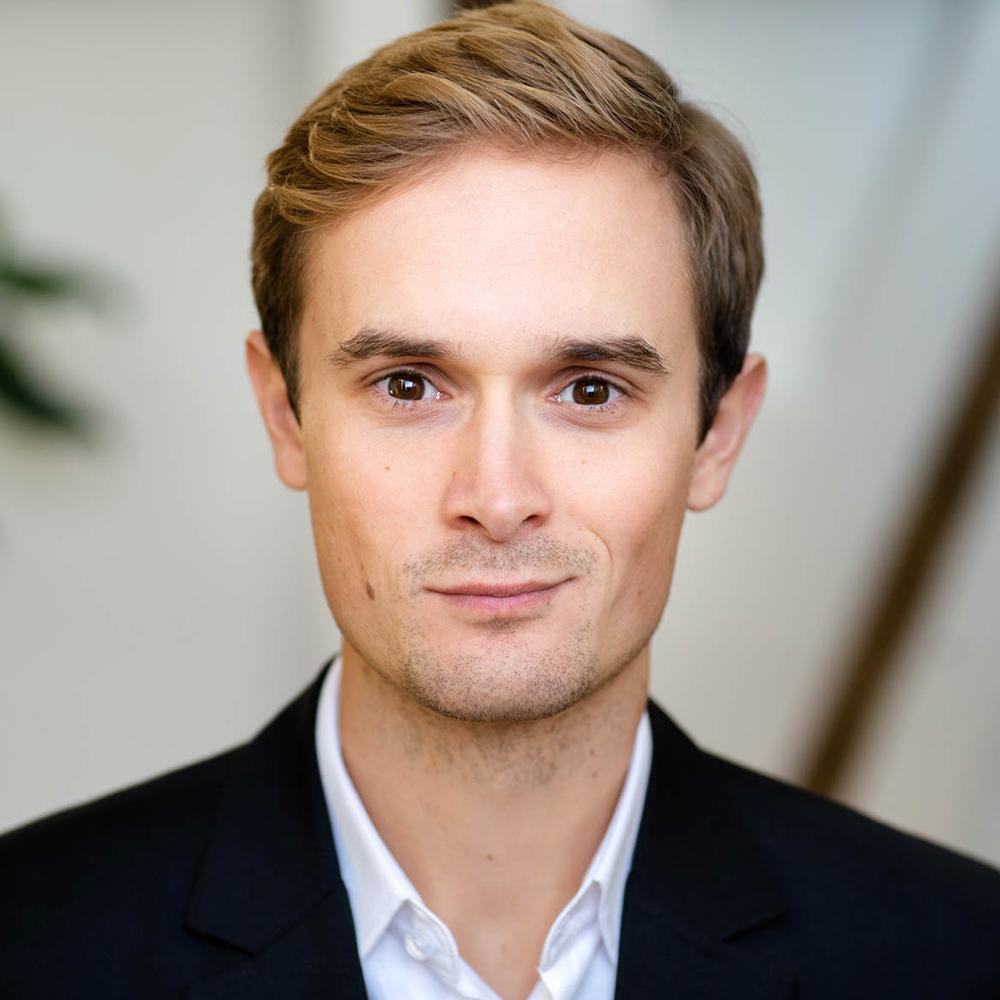 Marten Röbel - Berater