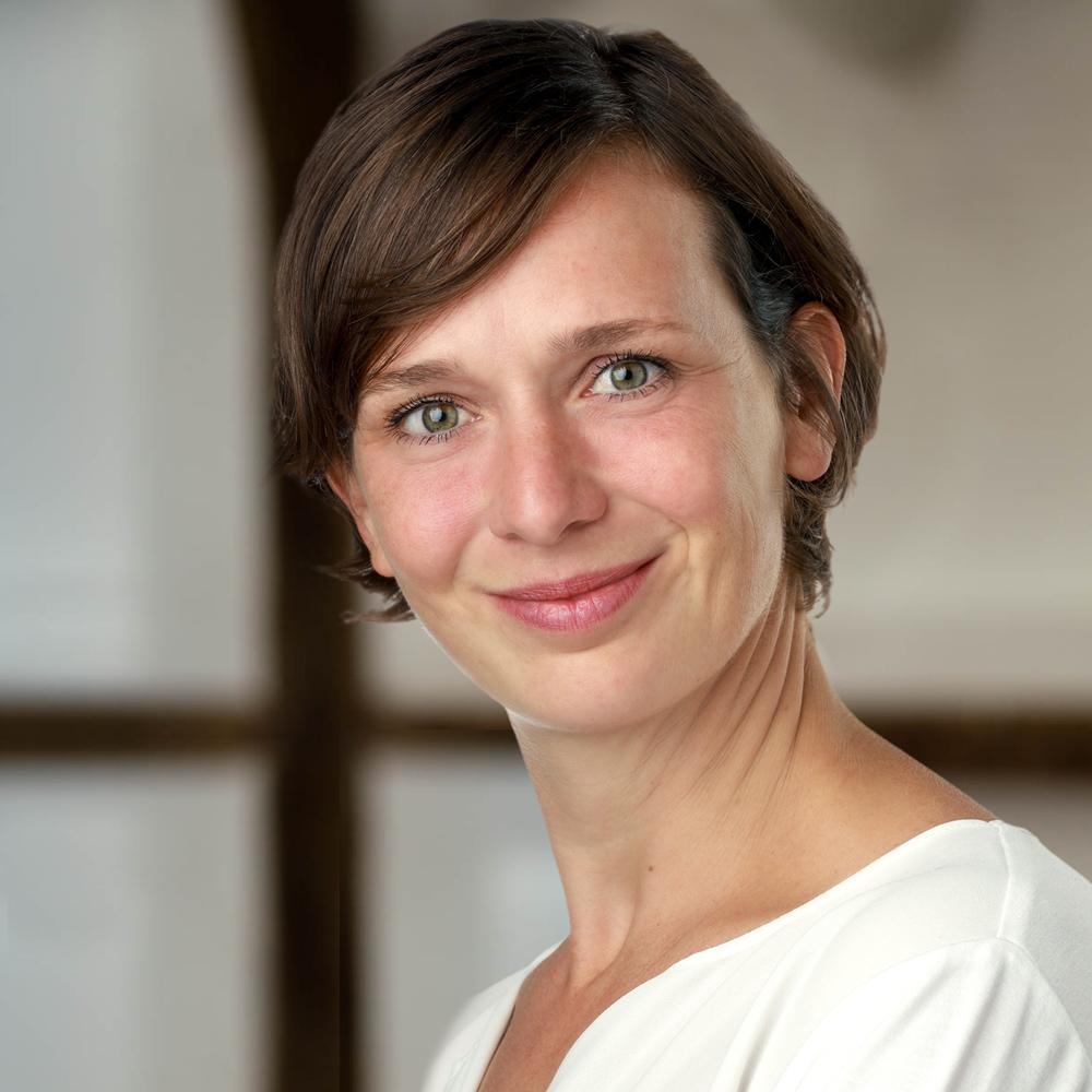 Frederike Grimm - Seniorberaterin