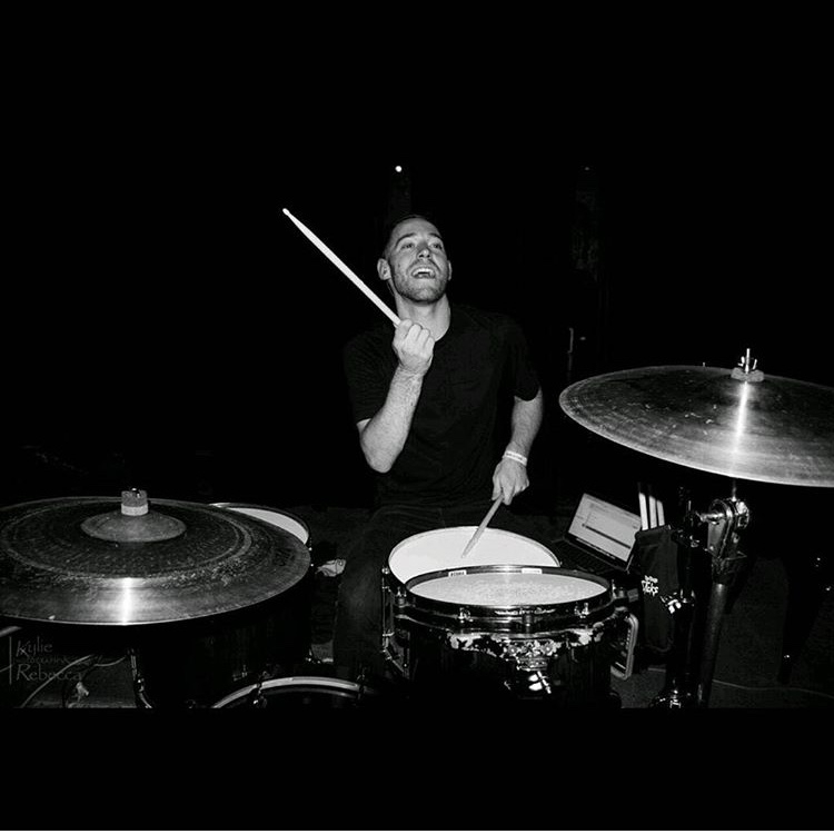 Greg Pinney Lead Instructor/Drums & Percussion
