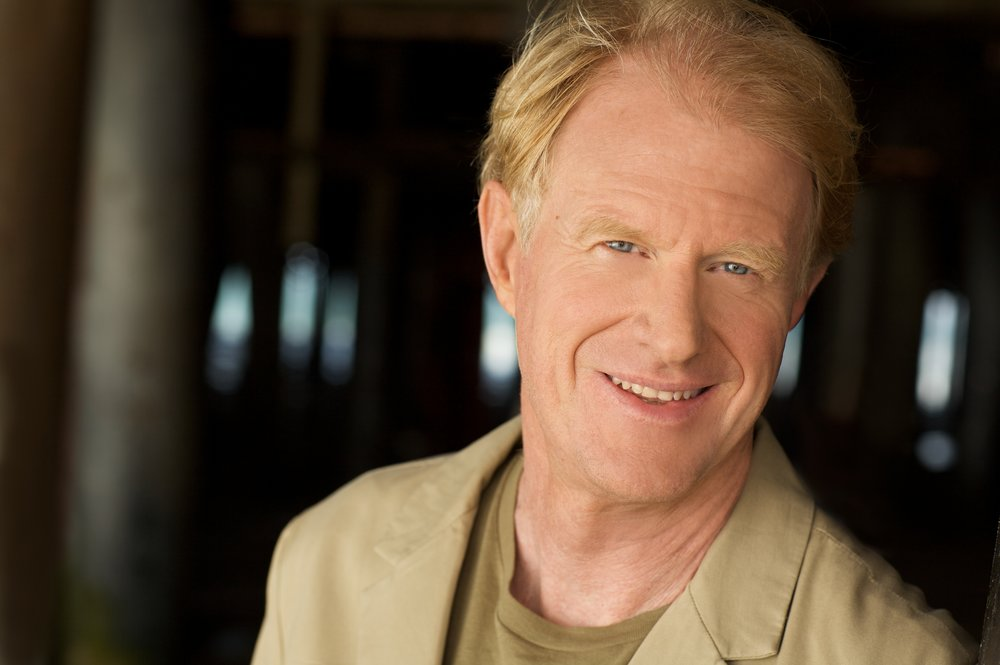 Ed Begley, Jr.   Actor, Sustainability Advocate