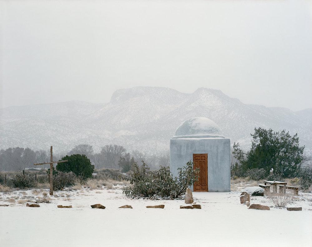 Abiquiu, New Mexico, 2012