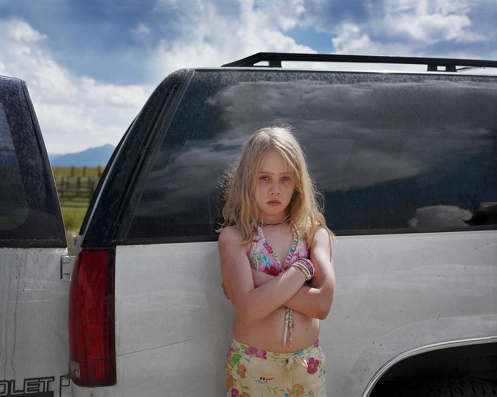 Isobel, Custer County, Idaho, 2004