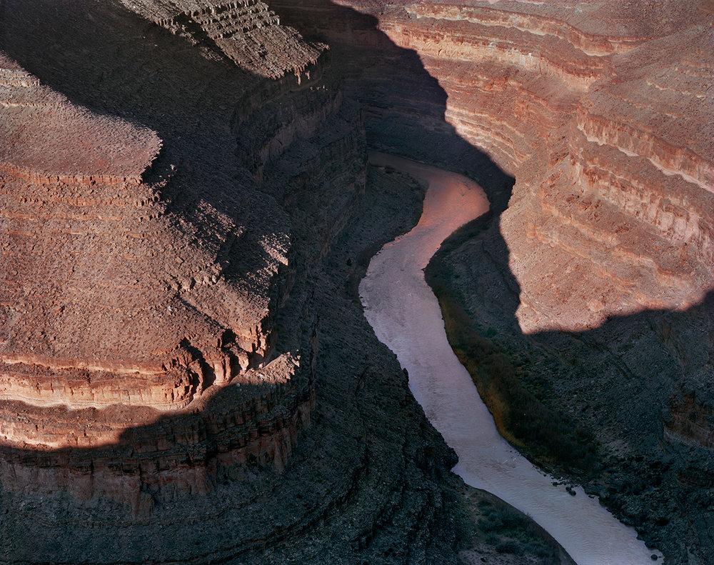 San Juan River, Utah, 2010