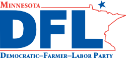 Our campaign is proud to be endorsed by the Hennepin County DFL