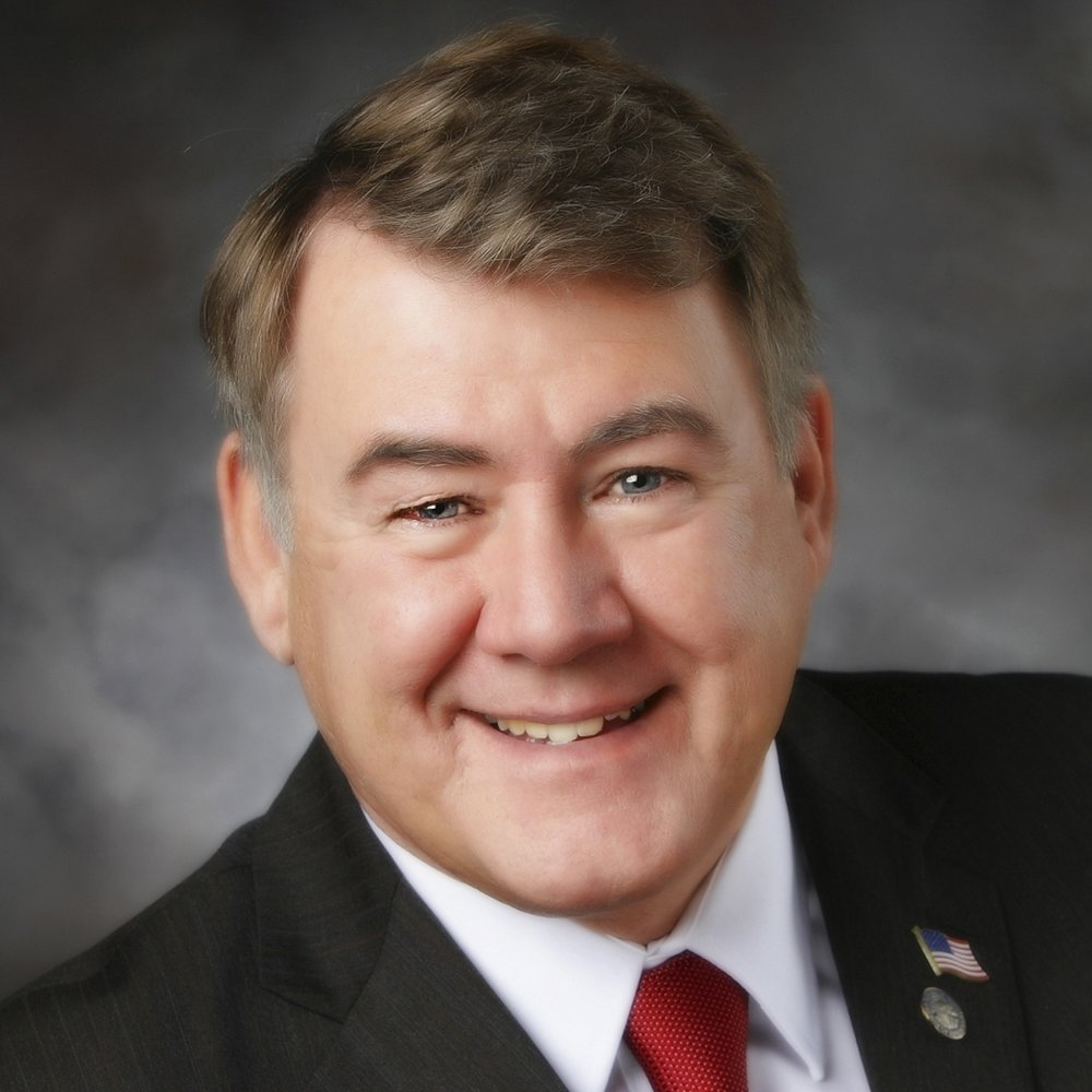 Representative Jerry Hertaus, Wayzata, Long Lake, Maple Plain