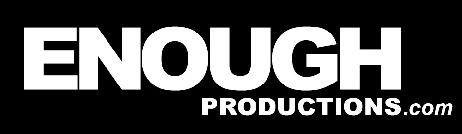 ENOUGHproductions