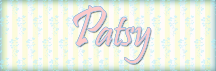 PATSY BY TONNER DOLL - SALE!