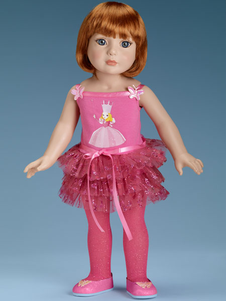 """ON A BUBBLE 18"""" OUTFIT ONLY SRP $29.99 - SALE PRICE $19.99 IN STOCK! Doll and outfit sold separately."""
