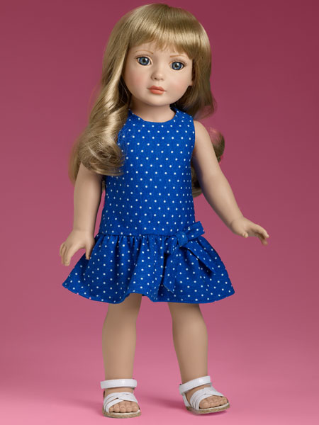 MY IMAGINATION BLONDE BASIC DOLL SRP $79.99 - SALE PRICE $69.99 IN STOCK!